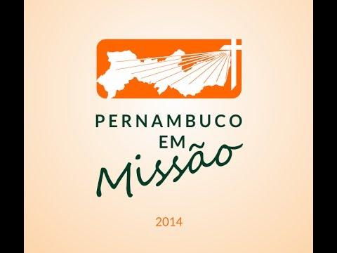 RCCPE - Pernambuco em Missão - EU ABRAÇO