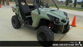 8. 2018 Can-Am® Commander™ DPS™ 1000R  - Price Powerspo...