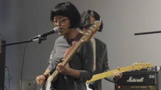 [LIVE] 2017.06.09 Bedchamber - Salah (Potret cover)