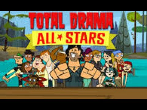 Total Drama All Stars Episode 7 - Suckers Punched (720p)