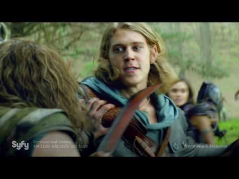 The Shannara Chronicles Season 1 Episode 5 (SYFY Middle East)