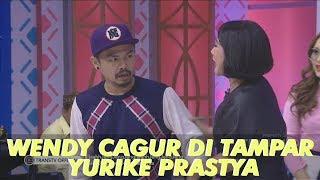 Video BROWNIS - Waduh! Wendy Cagur Di Tampar Yurike Prastika  (5/7/19) Part 1 MP3, 3GP, MP4, WEBM, AVI, FLV Juli 2019