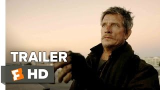 Cardboard Boxer Official Trailer 1  2016    Thomas Haden Church Movie