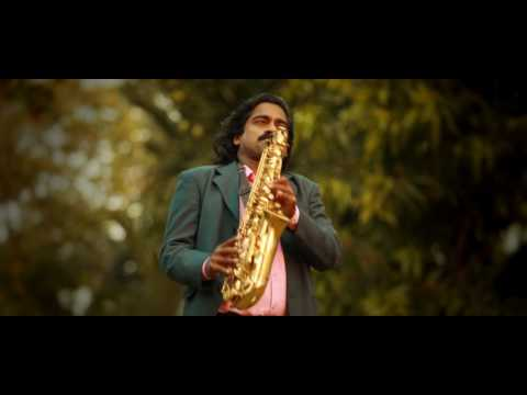 Video Anjali Anjali Pushpanjali Saxophone By  Kalabhavan Chackochan download in MP3, 3GP, MP4, WEBM, AVI, FLV January 2017