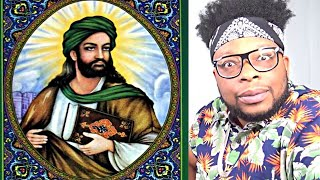 Video CATHOLIC REACTS TO 10 Things about JESUS in Islam | BISKIT MP3, 3GP, MP4, WEBM, AVI, FLV Oktober 2018