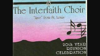 The O'Neal Twins&The Interfaith Choir - Father I Stretch My Hands To Thee