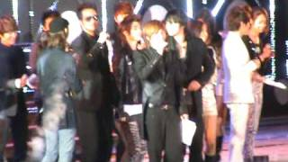 Download Lagu (FANCAM) 2009 Dream Concert - Finale Mp3