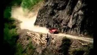 Jeep Wrangler TJ Commercial - Jenny