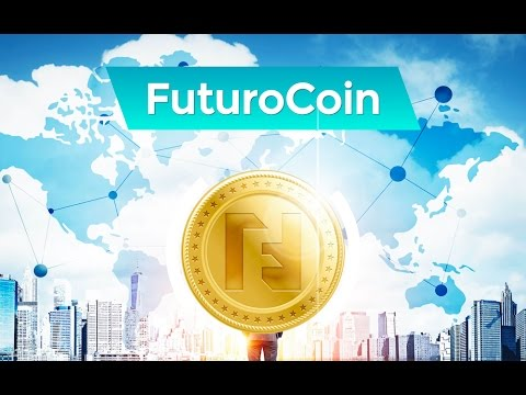 FuturoCoin Launch - Grab 50 Coins before starting! Take your chan