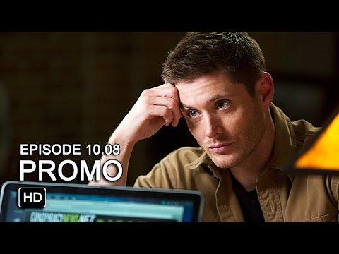 Supernatural - Episode 10.08 - Hibbing 911 - Promo