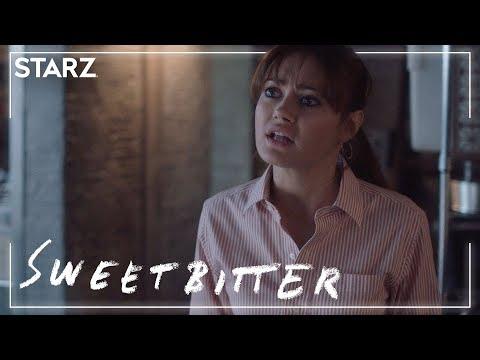 'Peach Treats' & 'Bodega Cat' Season 2 Finale Preview | Sweetbitter | STARZ