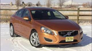 2011 Volvo S60 T6 AWD Drive And Review
