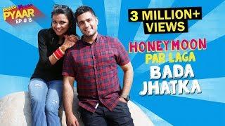Video Honeymoon ka shauk ya shock? | Khatta Meetha Pyaar Ep-08 | Life Tak MP3, 3GP, MP4, WEBM, AVI, FLV Januari 2019