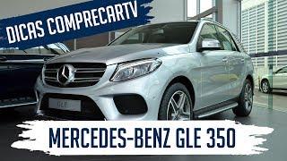 Mercedes-Benz GLE 350d 4MATIC na CB Motors - Jundi