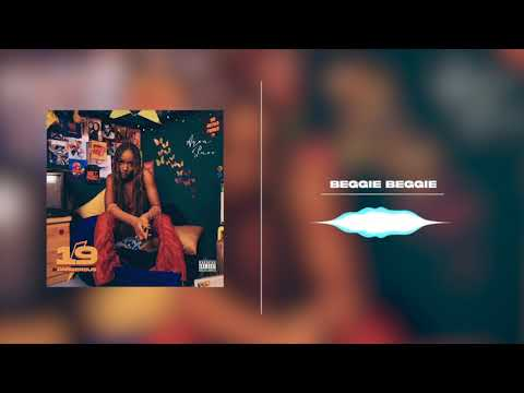Ayra Starr - Beggie Beggie feat. Ckay (Official Audio)