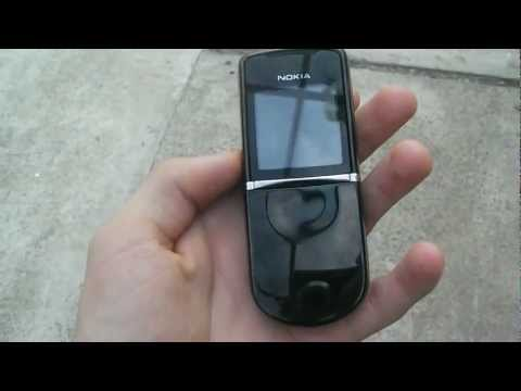 Nokia 8800 Sirocco Black 100% Genuine For Sale On eBay