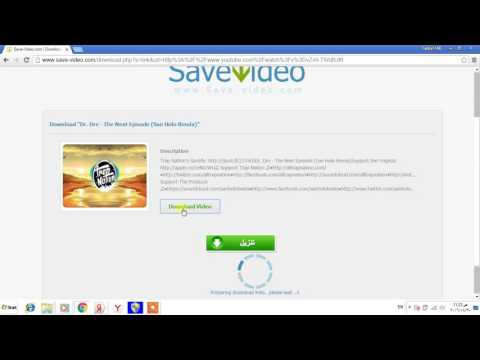 How To Download Any Video From Youtube Mp4/3gp/mp3