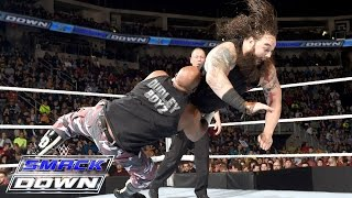 Nonton D-Von Dudley vs. Bray Wyatt: SmackDown, December 3, 2015 Film Subtitle Indonesia Streaming Movie Download