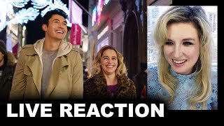 Last Christmas Trailer REACTION by Beyond The Trailer