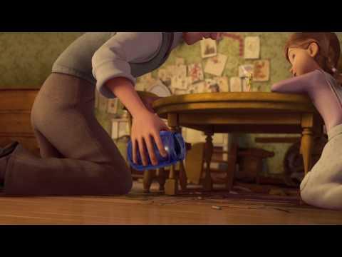 GREAT FAIRY RESCUE - Trailer A