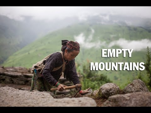 (Empty Mountains - Duration: 9 minutes, 3 seconds.)