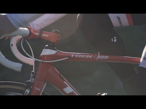 Domane SLR: A Monumental Advantage
