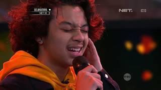 Performance Bastian Steel - Aku Rindu