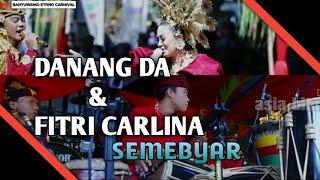 Video Sandi Raja Kendangkempul Ft Danang,Fitri Carlina BEC 2018 - Semebyar MP3, 3GP, MP4, WEBM, AVI, FLV Agustus 2018