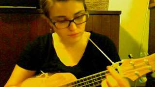 Ooh Child (The Five Stairsteps Cover by Danielle Ate the Sandwich)
