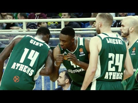 2017-18 Turkish Airlines EuroLeague season in review: Part 1