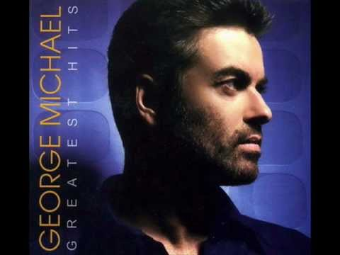 George Michael - Killer lyrics