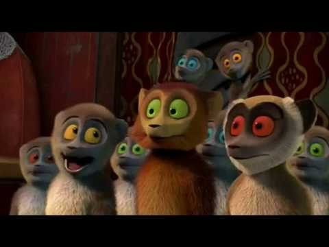 All Hail King Julien Season 1 Episode 04