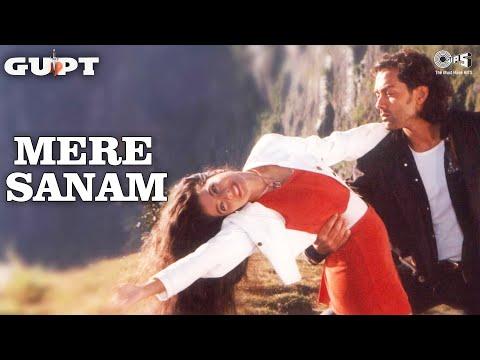 Mere Sanam - Gupt (1997)