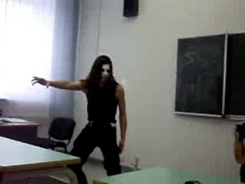 Black metal w rosyjskiej szkole