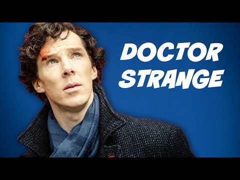 strange - Doctor Strange Movie Casts Benedict Cumberbatch. Marvel Phase 3 Announcement and new Avengers 2 Age Of Ultron Trailer coming tomorrow ▻ http://bit.ly/AwesomeSubscribe Avengers 2 Age Of ...