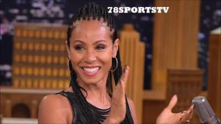 JADA PINKETT SMITH SAYS SHE WAS A DRUG DEALER WHEN SHE MET 2PAC