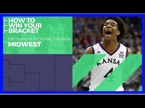 NCAA bracket 2018: Upset predictions, Final Four pick in Midwest Region | march madness 2018