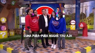 Video Challenge 2in1 Bareng Ayana & Shani JKT48 Kenapa Virzha yang Heboh (4/4) MP3, 3GP, MP4, WEBM, AVI, FLV November 2018