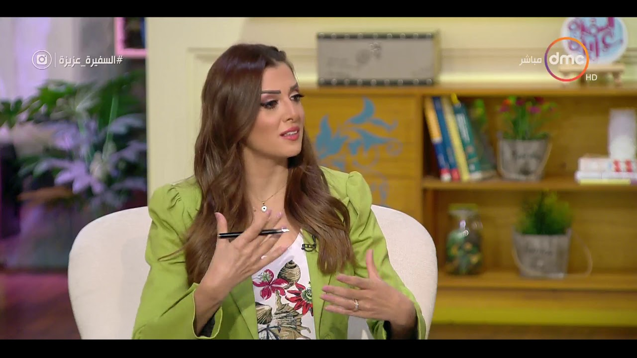السفيرة عزيزة -  عزة العشماوي توضح أهم تفاصيل التنسيق بين المجلس القومي والبرلمان