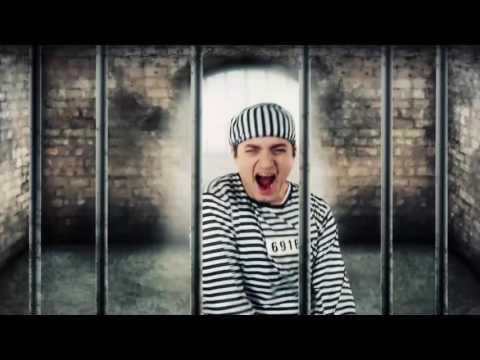 Ref 80029 - Déguisement adulte de prisonnier