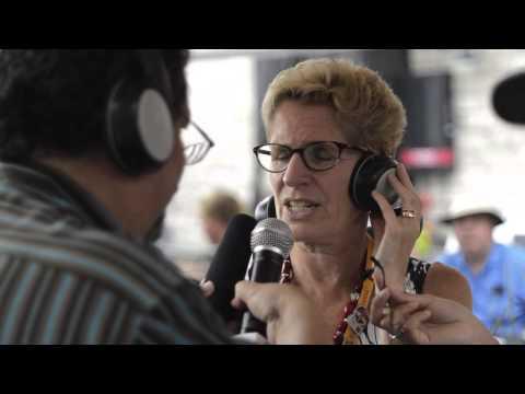 Mujeres Candidatas en Canada