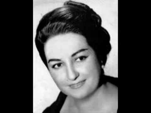 Gianni Schicchi - O Mio Bambino Caro lyrics
