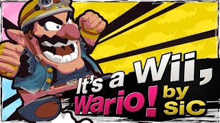 Wario Combo Video – It's a Wii, Wario! | by SiC