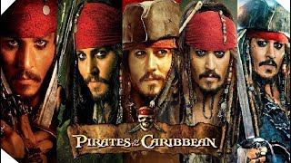 Nonton All Pirates of the Caribbean Saga Trailers (2003 - 2017) Film Subtitle Indonesia Streaming Movie Download