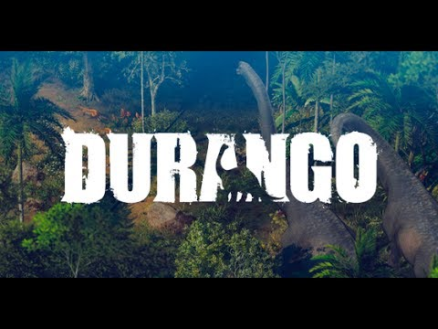 Open World Dinosaur-Themed MMORPG 'Durango' Gets Another New Trailer for E3