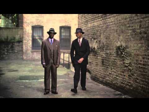 Boardwalk Empire: Chalky White gets whacked