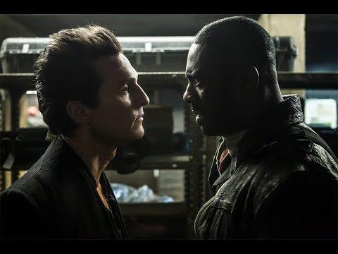 The Dark Tower - Last Fight Scene 1080p