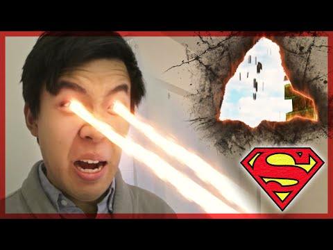 5 Everyday Uses of Heat Vision (Superman)