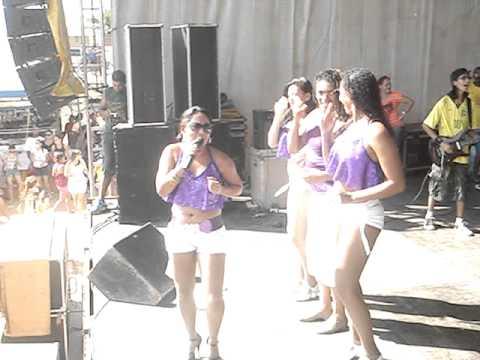 banda palov  em acauã pb carnaval 2011
