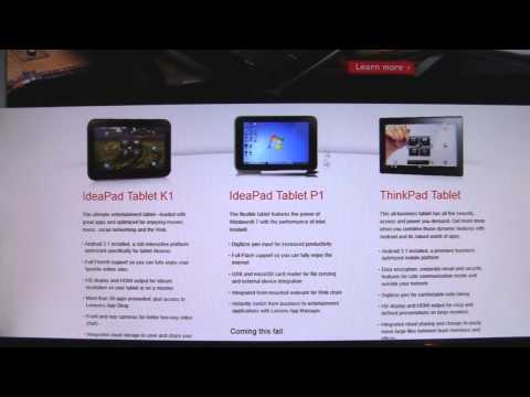 Teaser – Lenovo Tablets – Dining Room Table Reviews
